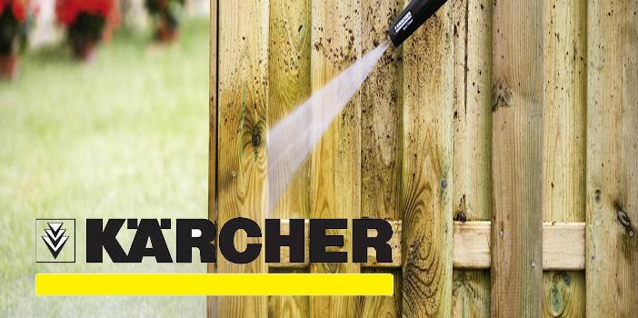 Autorizado Kärcher - Clique e confira