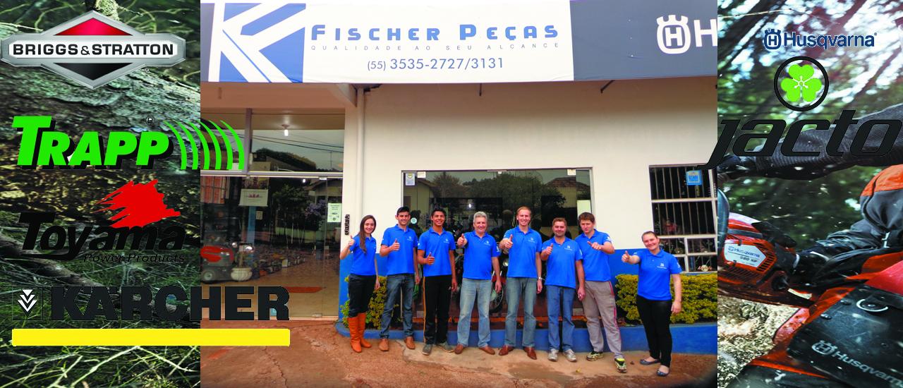 Fischer Peças